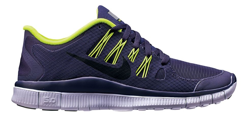 Nike Free 5.0 Stations De Sports Droad Runner